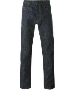 Lanvin | Straight Leg Jeans