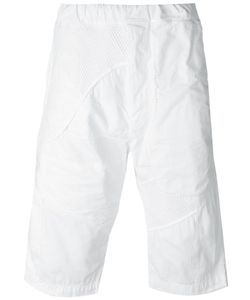 ALEXANDRE PLOKHOV   Panelled Shorts