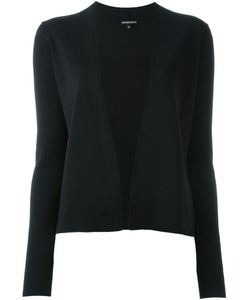 Ann Demeulemeester Icon | Open Cardigan