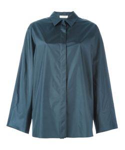 Nina Ricci | Рубашка Мешковатого Кроя