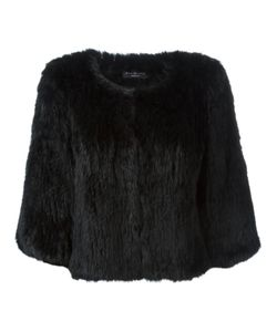Yves Salomon   Короткая Меховая Куртка