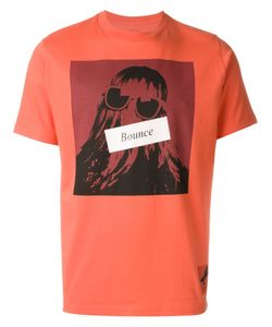 Paul Smith Red Ear | Bounce Print T-Shirt