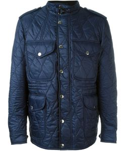 Burberry Brit | Quilted Jacket