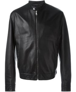 Versace Collection | Leather Jacket