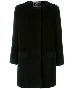 Etro | Пальто Без Воротника