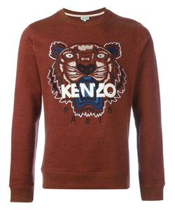 Kenzo | Толстовка Tiger