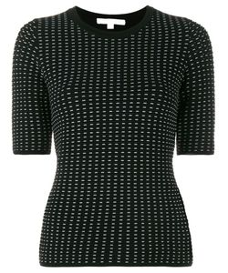 Jonathan Simkhai | Shortsleeved Knit Top