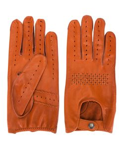 AL DUCA D'AOSTA | 1902 Stitch Perforated Gloves 9