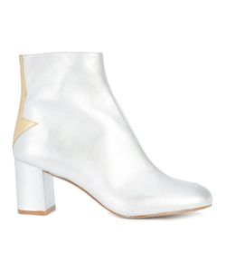 CAMILLA ELPHICK | Arrow Back Ankle Boots Women