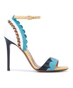 L' Autre Chose | Lautre Chose Contrast Sandals 38.5