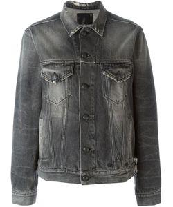 R13   Джинсовая Куртка