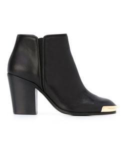 Giuseppe Zanotti Design | Ботинки По Щиколотку