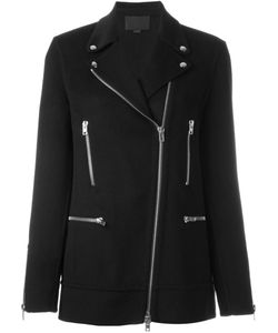 Alexander Wang | Asymmetric Zip Coat