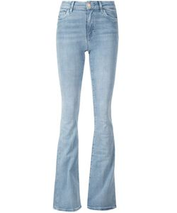 Mih Jeans | Расклешенные Джинсы