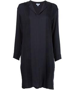 Vince | Платье-Туника С V-Образным Вырезом