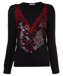 Altuzarra | Sequin Embellished Jumper
