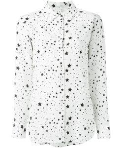 Equipment By Kate Moss | Рубашка С Принтом Звезд