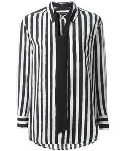 Equipment By Kate Moss | Полосатая Рубашка
