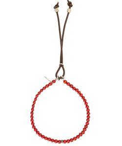CATHERINE MICHIELS   Bead Bracelet
