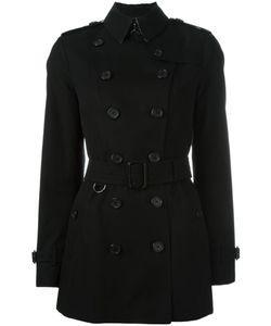 Burberry | Двубортное Пальто