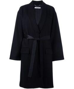 Givenchy   Пальто Средней Длины С Поясом