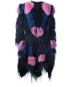 Liska | Мохеровое Пальто