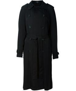 Theory | Двубортное Пальто