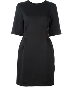Y-3 | Платье С Молниями На Талии