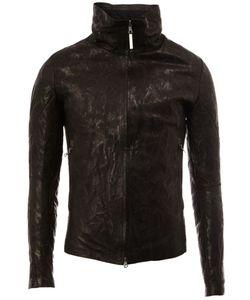 Isaac Sellam Experience | Куртка С Высоким Воротом