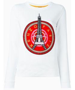 Kenzo | Eiffel Tower Sweatshirt