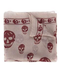 Alexander McQueen | Skull Scarf