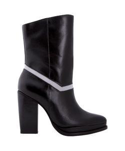 Studio Chofakian | Leather Boots