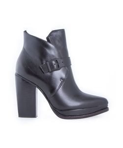 Studio Chofakian | Ankle Boots
