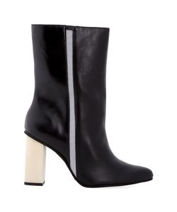 Studio Chofakian | Chunky Heel Boots