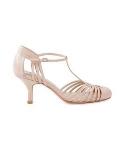 Sarah Chofakian | Strappy Sandals