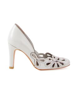 Sarah Chofakian | High-Heel Pumps