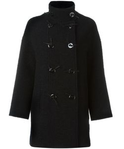 Kenzo | Double Breasted Coat