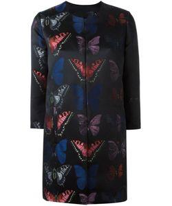 Philipp Plein | Пальто С Бабочками