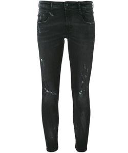 R13 | Distressed Skinny Jeans