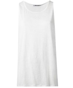 T By Alexander Wang | Oversized Tank Top