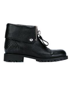 Alexander McQueen | Ботинки По Щиколотку