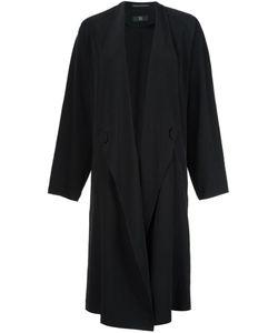 Y'S | Объемное Пальто