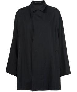 Y'S | Пальто Свободного Кроя