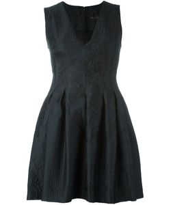 Philipp Plein | Коктейльное Платье С Вышивкой Бабочек
