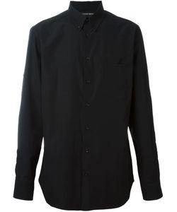 Alexander McQueen | Рубашка С Воротником На Пуговицах