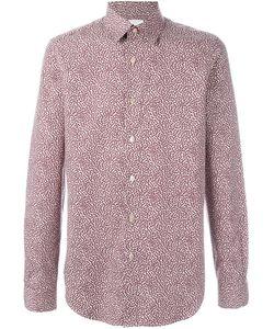 Paul Smith | Приталенная Рубашка