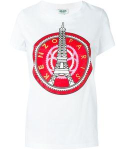 Kenzo | Eiffel Tower T-Shirt