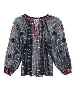 Ulla Johnson | Блузка С Цветочным Принтом