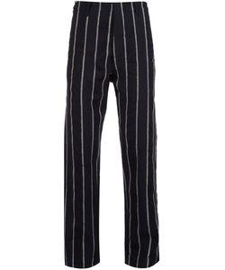 UMA WANG | Striped Trousers