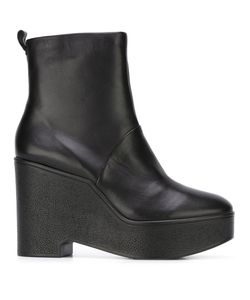 Robert Clergerie | Bisout Wedge Boots